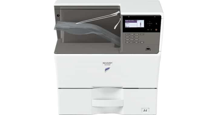 SHARP MX-B350P from £11 per month!