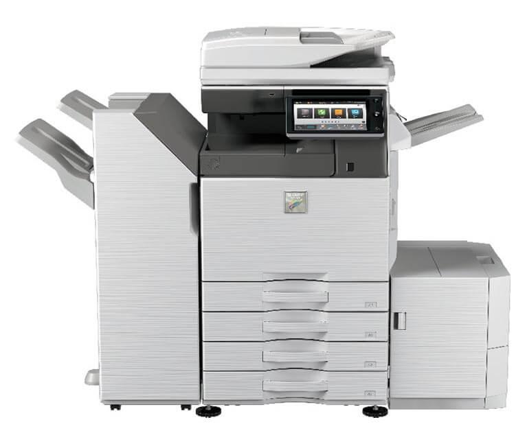 thumb multifunctional printers